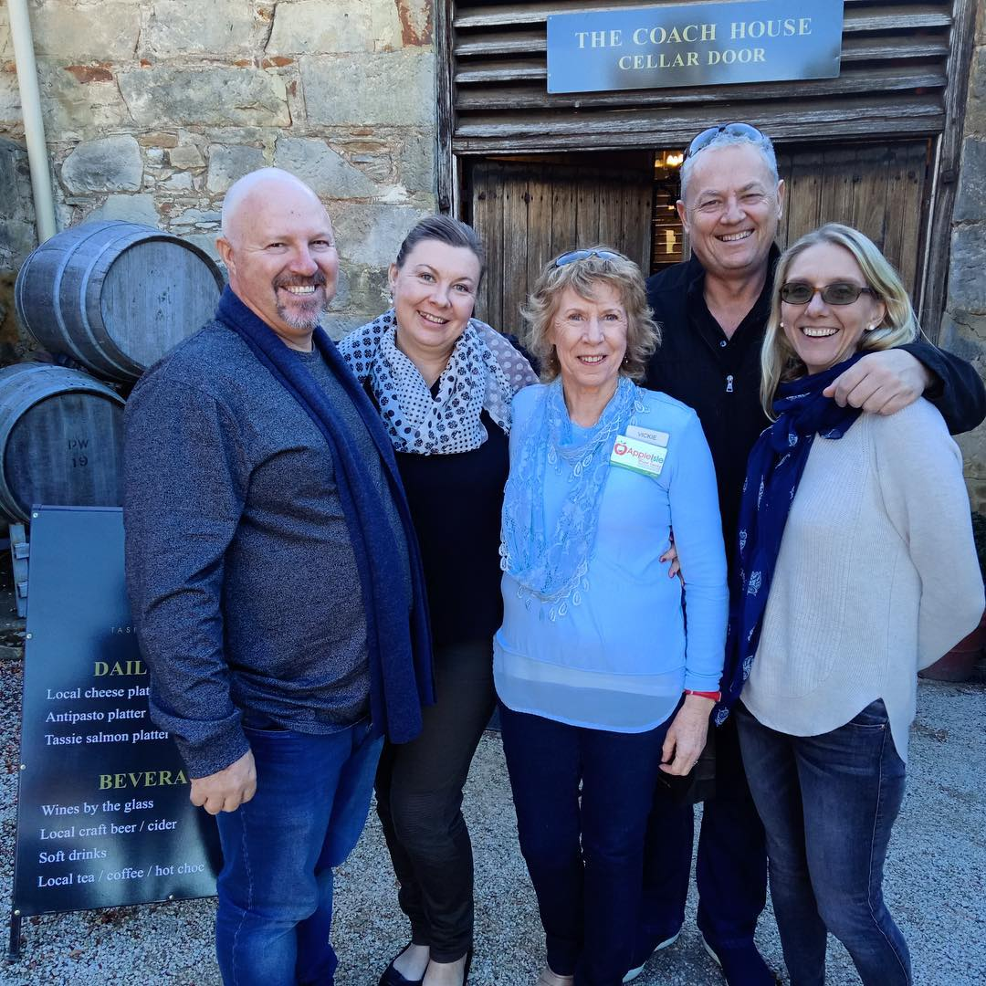 Hobart Private Tour Package